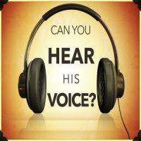 Listening-to-God